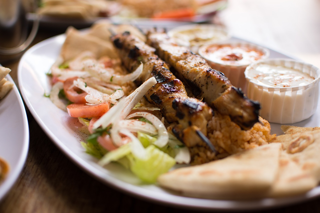 Mediterranean Restaurant for Sale in Alpharetta, GA