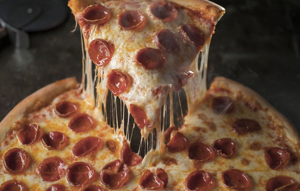 Memphis TN Area Pizza Franchise For Sale - Absentee Run