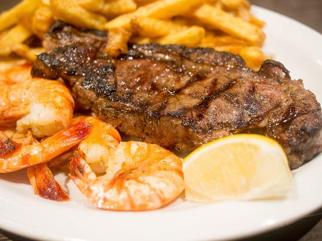 Profitable Casual Dining Restaurant in North GA Lake Community