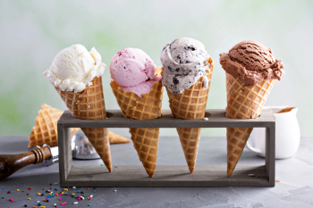 Ice Cream Franchise For Sale With Owner Benefits Over $234,000