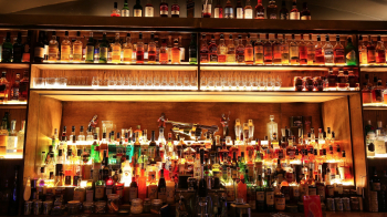 Price Significantly Reduced!  Must Sell!  Profitable Restaurant Bar For Sale with Real Estate