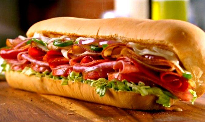 Subway for Sale in Palm Beach County - $60,000 Net to Owner/Operator
