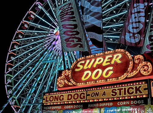 Special Events Food Provider at State Expo Center Generates 6 Figure Earnings!