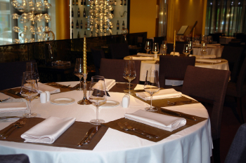 Priced to Sell - Italian Restaurant for Sale & Catering Hall - Huge 5,000 Sq Ft