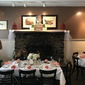 Restaurant for Sale with and Real Estate in  Locust Valley - Only $750,000