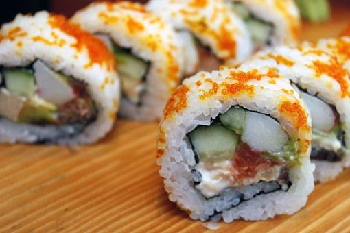 Profitable Thai and Sushi Restaurant for Sale in Miami - $1Million in Sales