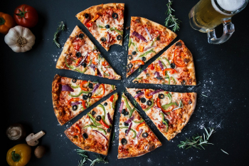 Pizza Business for Sale in Westbury Over $12,500 per week