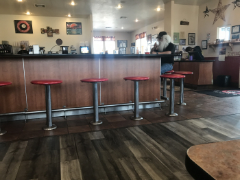 Free Standing Restaurant for Sale In Wyoming Building and Land Included