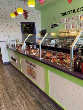 Northport - Yogurt Shop - Profitable