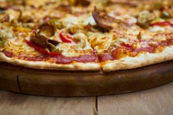 2 Pizza Restaurants for Sale - Over $235,000 in Owner Earnings