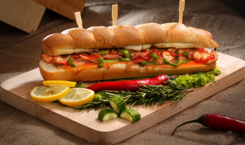 Sub Franchise in Hot Jackson, Tennessee Market