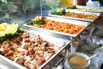 Profitable Catering business for sale in Southern suburb of Denver