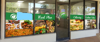 Caribbean Fast Food Restaurant for Sale in Lake Worth - Asset Sale