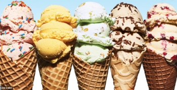 Ice Cream Franchise For Sale in Marietta, GA