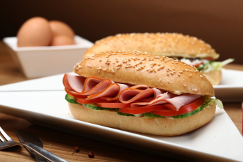 Franchise Sandwich Shop for Sale in Dallas is Priced to Move!