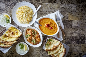 Restaurant For Sale - Indian Concept in Marietta Open for 10 Years