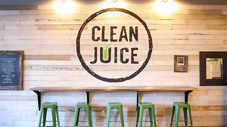 Juice Franchise for Sale Clean Juice Priced To Sell In Charlotte