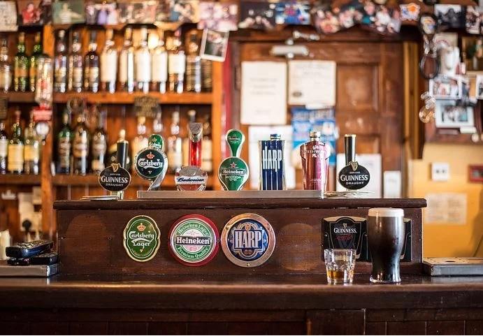 Bar for Sale Profitable Metro Atlanta Area with over 1 Million Dollar Revenue