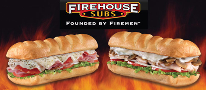 Firehouse Subs Franchise for Sale Two Stores producing $1.2 million sales