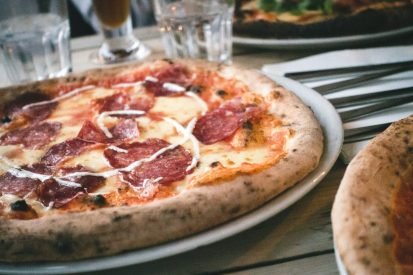 Franchise Pizza Restaurant for Sale with $130,000 in Owner Benefits