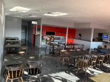 Restaurant Space for Lease  Available at Arapahoe and I-25