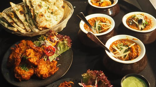Restaurant for Sale serving Authentic Indian Cuisine or Change Concept