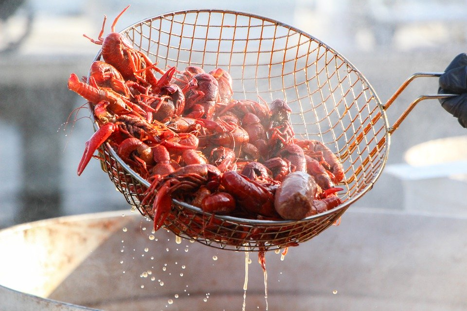 Profitable Cajun Restaurant for Sale $245,000 take-home for mostly Absentee owner!