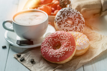 Two Donut Shops and Breakfast Cafes for Sale in Pinellas County Florida