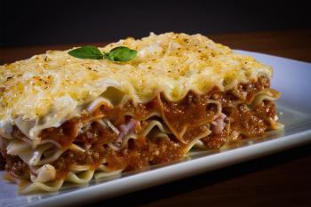 Profitable Italian Restaurant for Sale in Gwinnett County GA