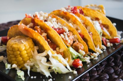 Taco Franchise for Sale in Metro ATL with $675,000 in Sales