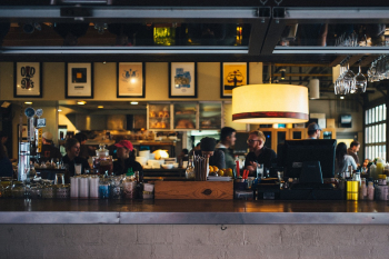 Rare Opportunity Restaurant for Sale Bar & Grill, Motivated Seller