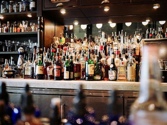 Turnkey Restaurant and Bar Prime Location
