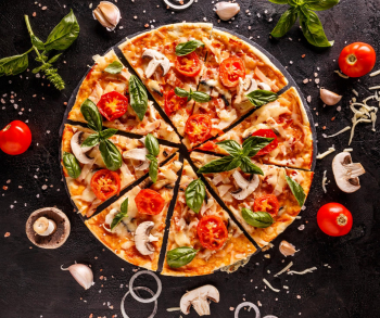 Pizza Restaurant for Sale just Minutes from the Beach and Price to Sell!!