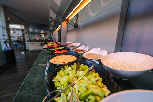 Profitable Buffet Style Restaurant for Sale in Floyd CTY GA