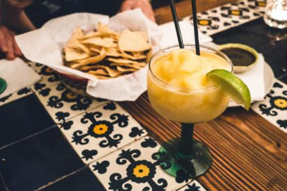 Flagler county Mexican Restaurant for Sale with FULL Liquor License!