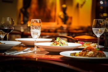 Profitable Italian Restaurant in Ocean County NJ