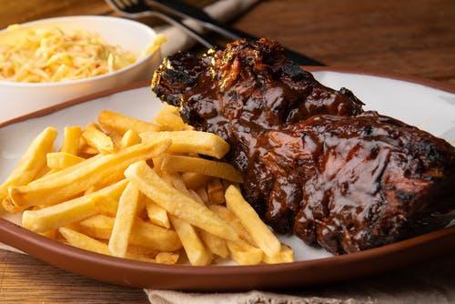 BBQ Restaurant for Sale - $1.3 Million in Revenue!