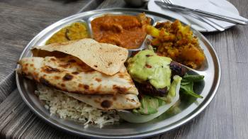 Long established Indian Restaurant for Sale - Central Austin