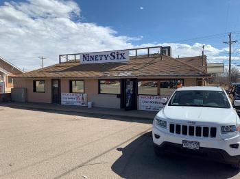 Bar For Sale with Real Estate in Pueblo, Colorado