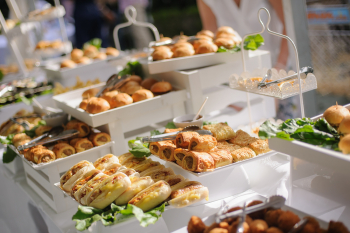 Huge Catering Business for Sale Looking for New Owner