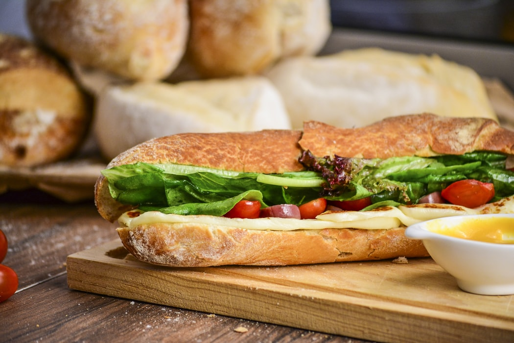 Two Sandwich Franchises for Sale in Texas Net over $135K for Owner