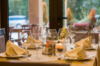 Restaurant For Sale in Washington Park with GREAT Location