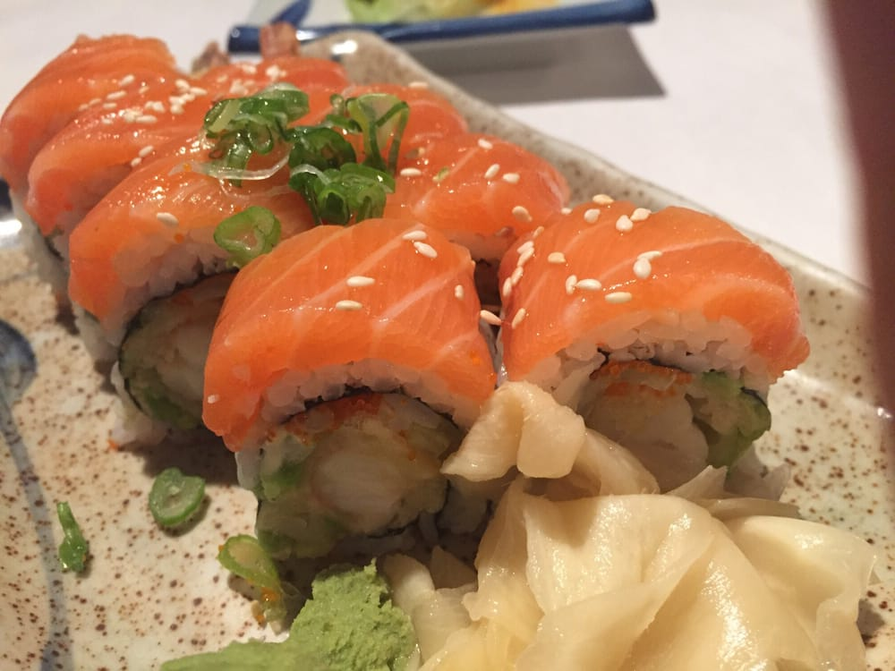 Top Rated Japanese / Sushi Restaurant for Sale in Smyrna Georgia
