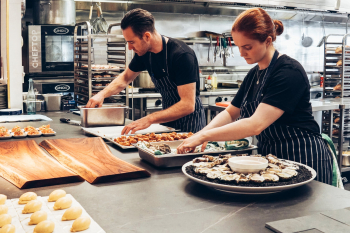 Restaurant and Catering Business for Sale in Georgia