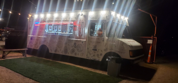 Profitable East Austin Food Truck for sale.