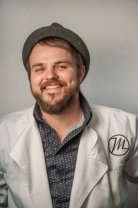 Chef Brandon Frohne