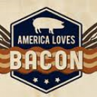 American Loves Bacon