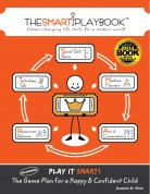 Author of an award-winning book The SMART Playbook: Game-changing life skil