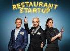 Restaurant Startup!