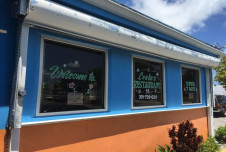 New Restaurant for Sale in Little Haiti! Develop your own concept!